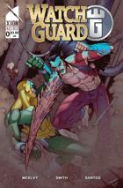 WatchGuard #0 (Cover A)