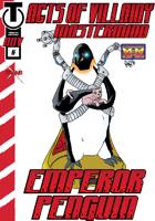 Emperor Penguin - AoV Mastermind (M&M3e)
