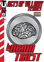 The Brain Trust - AoV Teams (M&M3e)