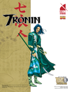 7Ronin Solo - Green Dragon (M&M 3e)