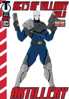 Artillery - AoV Solo (M&M3e)
