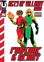 Fortune & Glory - AoV Duo (M&M3e)