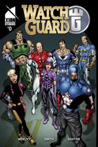 WatchGuard Starter Pack! [BUNDLE]