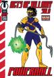 Powerball - AoV Solo (M&M3e)