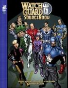 The WatchGuard Sourcebook 2e/OGL