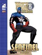 WatchGuard Solo - Sentinel (M&M 3e)