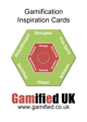 Gamification Inspiration Cards - Full Colour