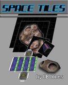 Space Terrain Tiles