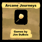 Arcane Journeys