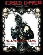 Slavers Of Karg Game Aid