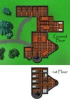 Dungeon Tiles Set 3