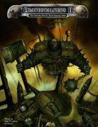 Deathstalkers II