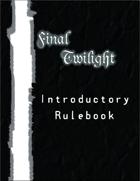Final Twilight CG, Trinity Revised Edition [BETA]