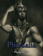 Pharsalia Manual Básico