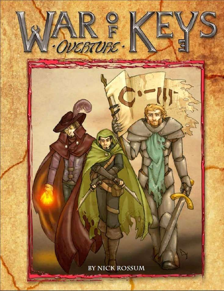 only war core rulebook pdf