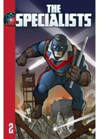 The Specialists, Chapter 2