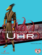 Races of Center Space 5: Uhr
