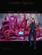 Lifeshapers Volume 2