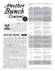 Another Bunch of Content Issue 3 January 2015