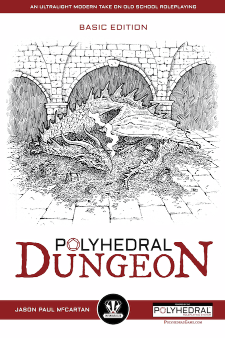 Polyhedral dungeon infinibadger press polyhedral dungeon polyhedral dungeon quick preview fandeluxe Gallery