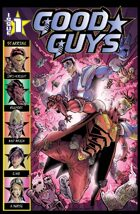 Good Guys issue 1