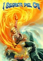 Musha Shugyo RPG: I Segreti del Chi