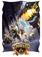Dungeon 6 - Digitale Print & Play