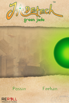 Jadetech: Green Jade