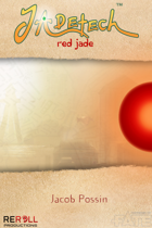 Jadetech: Red Jade