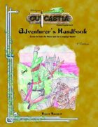 OCS Adventurer's Handbook