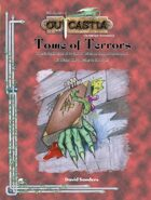 OCS Tome of Terrors
