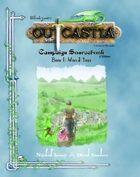Outcastia Campaign Sourcebook (Book I: World Tour)