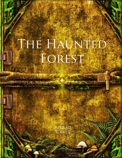The Haunted Forest