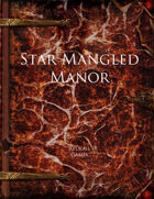 Star Mangled Manor