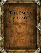 The Empty Village