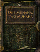 One Muhaha, Two Muhaha