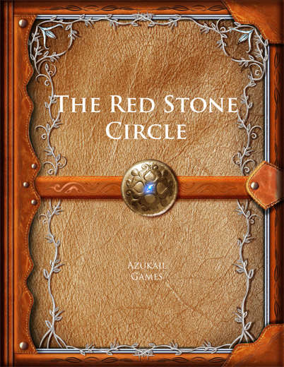 The Red Stone Circle