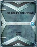 100 Sci-Fi Cocktails