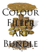 Colour Filler Art Bundle [BUNDLE]