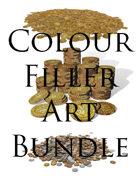 Colour Filler Art Bundle [BUNDLE]