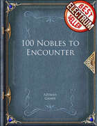 100 Nobles to Encounter