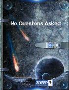 No Questions Asked (3Deep)