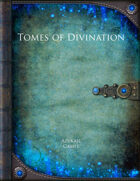 Tomes of Divination