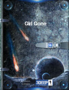 Girl Gone (3Deep)