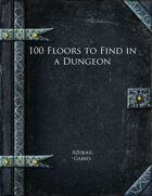 100 Floors to Find in a Dungeon