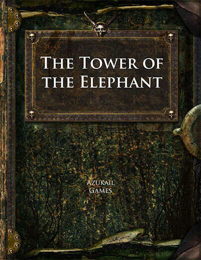 The Tower of the Elephant