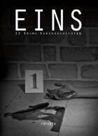 EINS - 13 Krimi-Kurzgeschichten