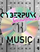 Cyberpunk Soundtracks: Enchanting Dreams (Music)