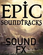 Epic Soundtracks: Battle Magic 01 (Sound FX)