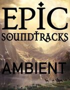 Epic Soundtracks: Cave 02 (Ambient)